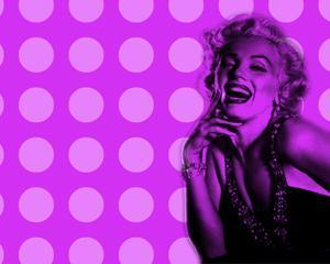 Plantilla Powerpoint de Marilyn Monroe