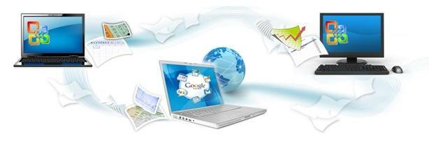 Integrate Microsoft Office Tools with Google PPT Template