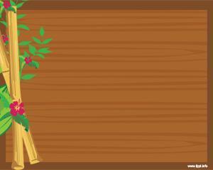 Plantilla powerpoint de madera plantillas powerpoint gratis for Disenos de powerpoint