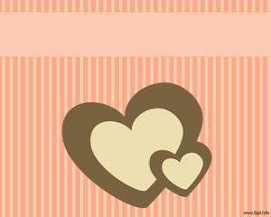 Romantic Love Powerpoint